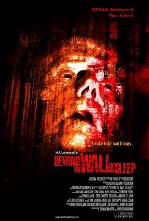 Смотреть фильм За стеною сна