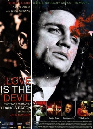 Смотреть фильм Любовь – это дьявол