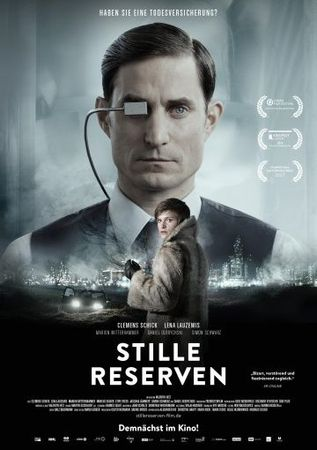 Смотреть фильм Скрытые резервы