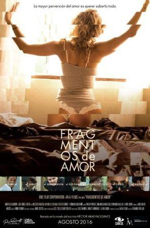 Смотреть фильм Фрагменты любви