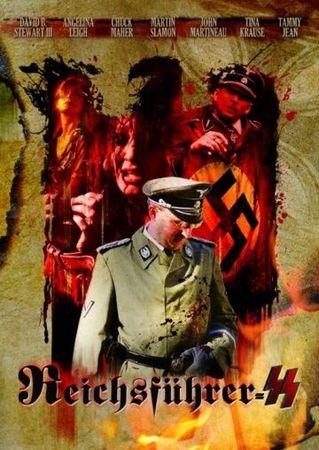 Смотреть фильм Рейхсфюрер СС