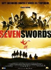 Смотреть фильм 7 мечей