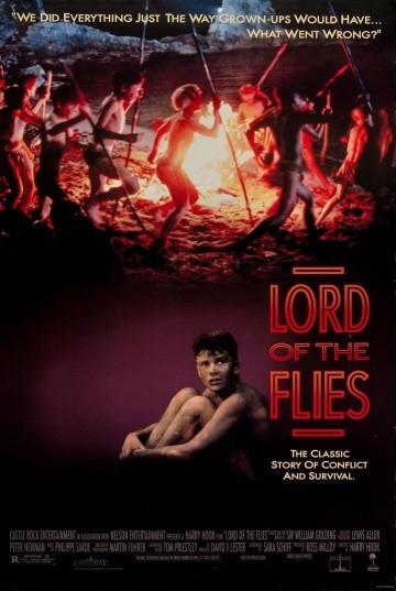 Смотреть фильм Повелитель мух