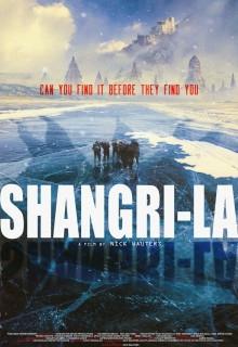 Смотреть фильм Шангри-Ла: На грани вымирания