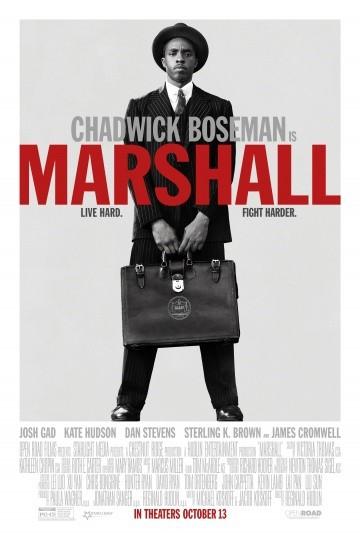 Смотреть фильм Маршалл