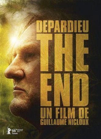 Смотреть фильм Конец