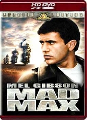 Смотреть фильм Безумный Макс