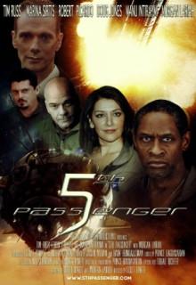 Смотреть фильм Пятый пассажир