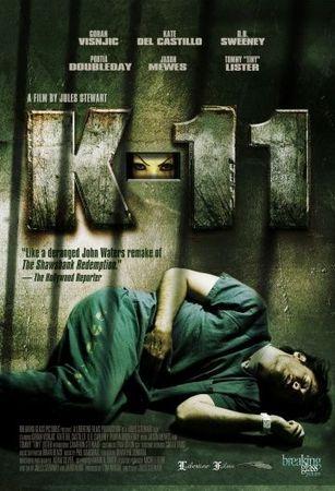 Смотреть фильм K-11