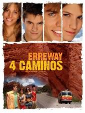 Смотреть фильм Четыре дороги