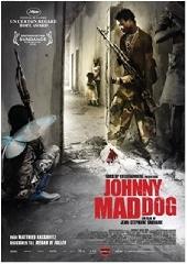 Смотреть фильм Джонни - Бешеный Пес