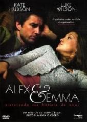 Смотреть фильм Алекс и Эмма