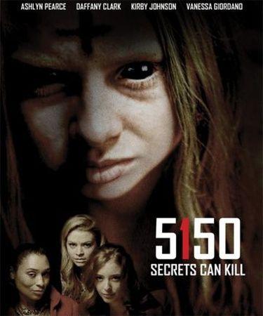 Смотреть фильм 5150