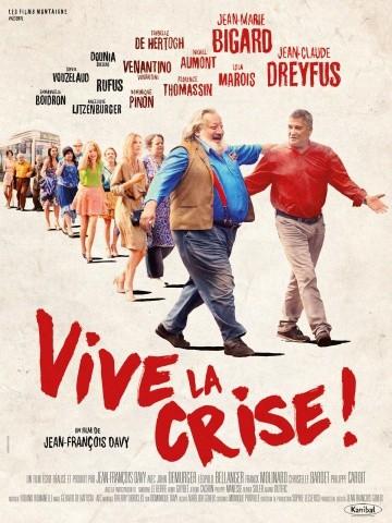 Смотреть фильм Да здравствует кризис