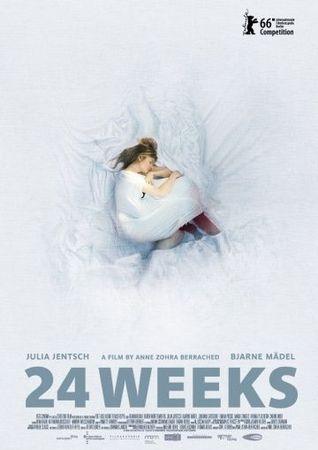 Смотреть фильм 24 недели