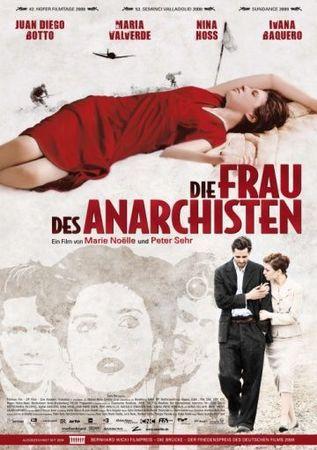 Смотреть фильм Жена анархиста