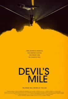 Смотреть фильм Дьявольская миля