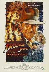 Смотреть фильм Индиана Джонс и Храм Судьбы