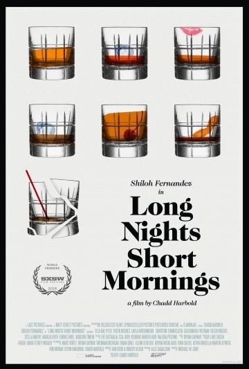 Смотреть фильм Длинная ночь, короткое утро