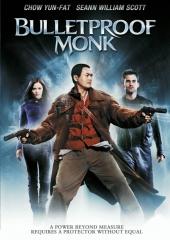 Смотреть фильм Пуленепробиваемый монах