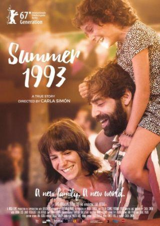 Смотреть фильм Лето 1993-го