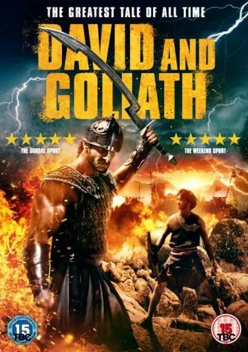 Смотреть фильм Давид и Голиаф