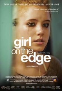 Смотреть фильм Девушка на краю