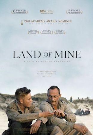 Смотреть фильм Моя земля
