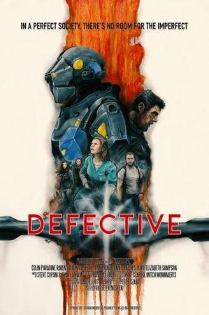 Смотреть фильм Дефективные