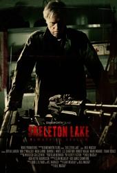 Смотреть фильм Озеро скелетов