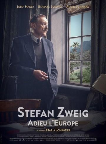 Смотреть фильм Стефан Цвейг
