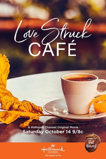 Смотреть фильм Кафе первой любви