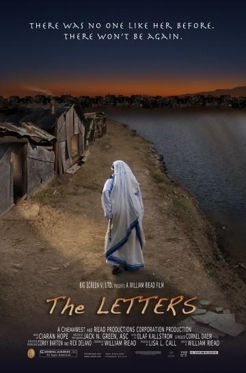 Смотреть фильм Письма Матери Терезы