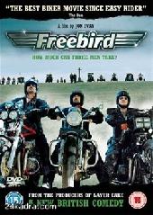 Смотреть фильм Свободная птица
