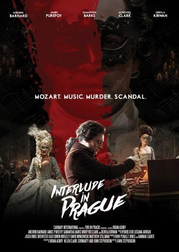 Смотреть фильм Интерлюдия в Праге