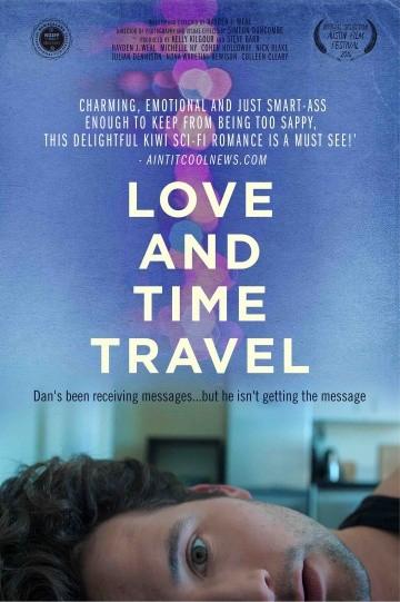 Смотреть фильм Любовь и путешествия во времени