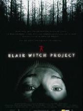 Смотреть фильм Ведьма из Блэр: Курсовая с того света