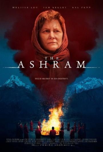 Смотреть фильм Ашрам