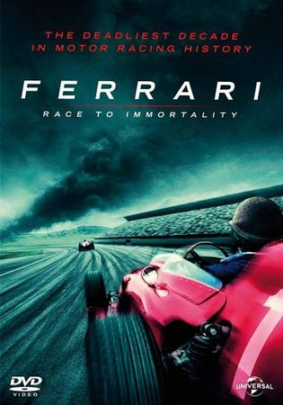 Смотреть фильм Ferrari: Гонка за бессмертие