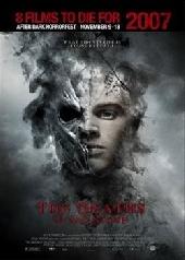 Смотреть фильм Смерти Йена Стоуна