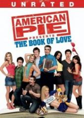 Смотреть фильм Американский пирог: Книга Любви
