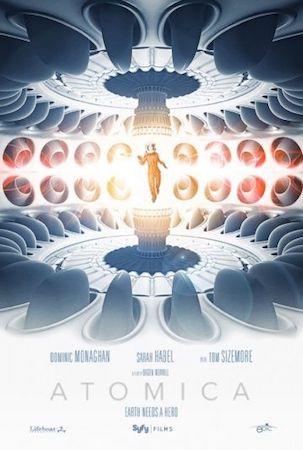 Смотреть фильм Атомика