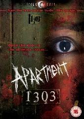 Смотреть фильм Квартира 1303
