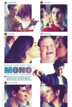 Смотреть фильм Моно