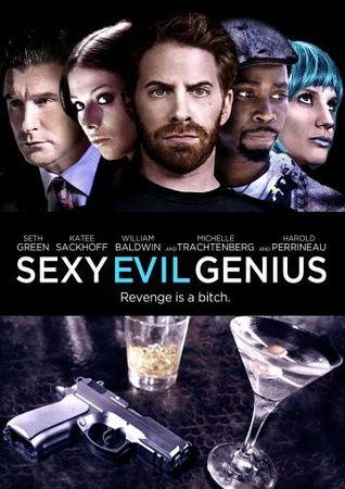 Смотреть фильм Сексуальный злой гений