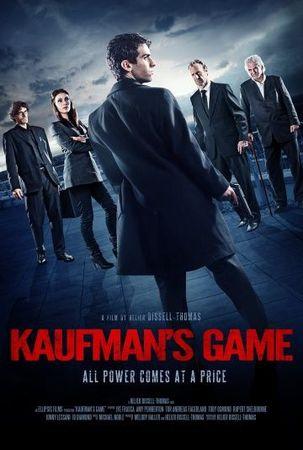 Смотреть фильм Игра Кауфмана