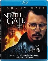 Смотреть фильм Девятые врата