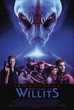 Смотреть фильм Добро пожаловать в Уиллитс