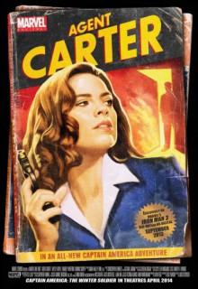 Смотреть фильм Короткометражка Marvel: Агент Картер