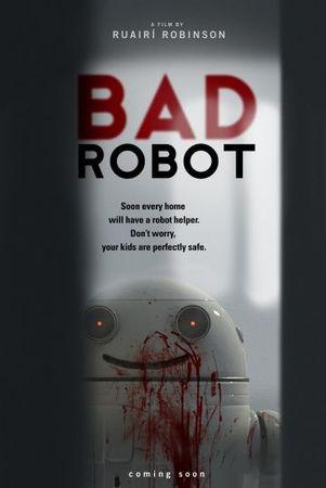 Смотреть фильм Плохой робот
